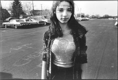 The Photography of Joseph Szabo: Almost Grown and Teenage