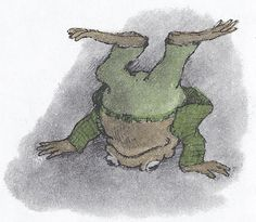 First Grade a la Carte: Frog and Toad activites
