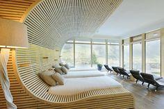 Goldberg Natur SPA: Wellnessurlaub in Österreich https://www.travelcircus.de/hotel-das-goldberg #wellnessurlaub #spa #wellnesshotel