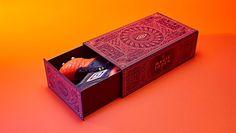 Umbro Medusae Pro Packaging by 'LOVE'