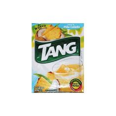 Tang Pina Colada Drink Mix, Packets Make 2 Liters (Pack of 24)