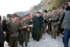 Condado de Ongjin, Corea del Norte: Líder Kim Jong-Un - Ongjin u Ongjin-gun es un condado (gun) de la ciudad metropolitana de Inchon, en Corea del Sur. Está formado por varios conjuntos de islas del mar Amarillo.