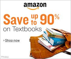Shop Amazon - Save up to 90% on Textbooks http://www.amazon.com/New-Used-Textbooks-Books/b/ref=assoc_tag_ph_1391731070482?_encoding=UTF8&camp=1789&creative=9325&linkCode=pf4&node=465600&tag=facetatyherlp-20