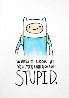 Love Adventure Time