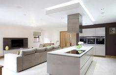 household appliances trends modern kitchen fitted devices cook island