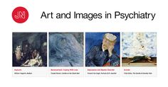 Art and Images in Psychiatry: a gallery of fine art representations of mental health and illness from @JAMANetwork http://ja.ma/2dhqWHK