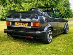 Golf 1 Cabriolet, Mk1, Classic, Dreams, Cars, Derby, Classic Books