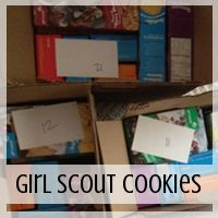Ideas Cookies Packaging Ideas Girl Scouts For 2019