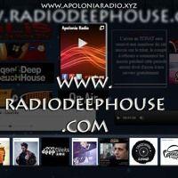@ PLS REPOST :) Thank You a Lot @ APOLONIA RADIO 24/7 Deep House & NuDisco Music NoN StoP par momo@ARi sur SoundCloud