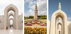 Oman, fabuleux pays des 1001 nuits - Itinera-magica.com Taj Mahal, Nature, Building, Travel, Naturaleza, Viajes, Buildings, Destinations, Traveling