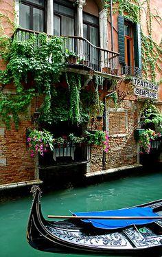 Trattoria Sempione, Venezia