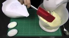 Best Cream Cheese Frosting Recipe & Tutorial! - A Cupcake Addiction How To Make Icing Tutorial, via YouTube.