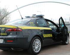 Operazione Fast Car evasione per 6 milioni di euro
