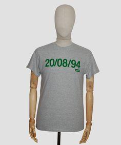 When? End Of Proper Football T Shirt