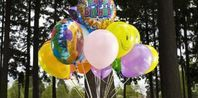 How to Blow up a Balloon With Baking Soda and Vinegar | eHow.com
