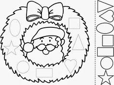 MONOGRÁFICO   Fichas y recursos de Navidad ~ La Eduteca
