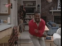 16 Carlton Banks Dance Moves To Live Your Life By - I'm going to have to add some of these to my repertoire Will Smith, Prince Of Bel Air, Fresh Prince, Carlton Banks Dance, Rap, Star Trek Ships, Happy Dance, Dance Moves, 90s Kids