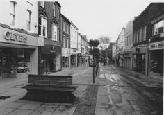 Middle Street 1990.