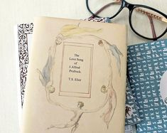 Handmade books and custom greetings cards by modestly on Etsy Literary Gifts, Gifts For Readers, Handmade Books, Handmade Art, Bound Book, Cat Cards, Personalized Books, Book Gifts, Paper Gifts