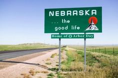 12 Ways to P*ss Off a Nebraskan. Or assume that I love football, live on beef and corn, and love all the things that Nebraskans love.