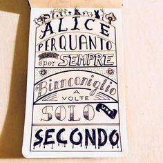 #lettering #sakurapen