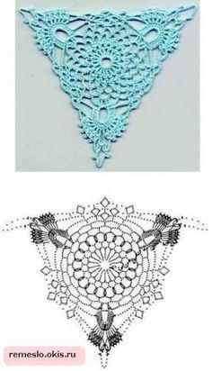Geometrik görünümlü üçgen,oval köşeli,kare Dantel motif örneği arıyan hanımlarımız için şablonlarıyla birlikte çok güzel yapılışıda basit,kolay olan Dantel motif model ve örneği paylaştım sizlerle.…