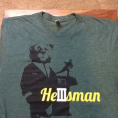 Baylor Heisman T-Shirt