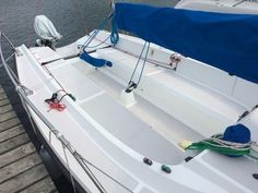 2004 Colgate 26 Sail Boat For Sale - www.yachtworld.com
