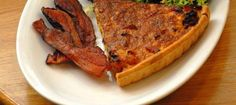 - © Atout France/Michel Laurent Quiche Lorraine, French Toast, France, Breakfast, Food, Gastronomia, Food Recipes, Meal, Eten