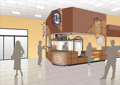 1000 Images About Dry Cleaner Store Idea On Pinterest Design Hotel Bar Counter And Store Design