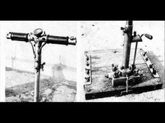 An Anti-Gravity Platform of Victor S. Grebennikov Part 2 - YouTube