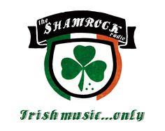 the Shamrock | irish music radio Music Radio, Irish, Facebook, Irish Language, Ireland