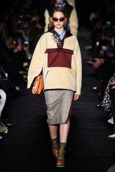 ヌメロ ヴェントゥーノ(N°21)2017-18年秋冬コレクション Gallery34 - ファッションプレス