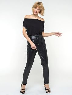 Masculine trousers K103 2