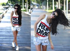 FIRST DAY IN CAIRNS (by Caroline E) http://lookbook.nu/look/4353603-FIRST-DAY-IN-CAIRNS