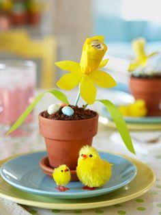 Seasons Of Joy: Easter Paper Crafts