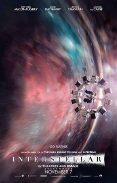 Interstellar, such a good movie