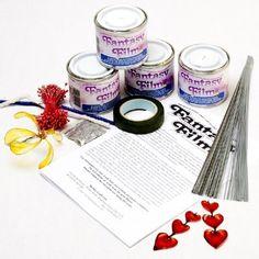 Fantasy Film Transparent Craft Kit