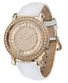 Juicy Couture Watch <3