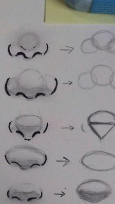 Aprenda o passo a passo para desenhar de forma realista!