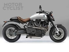 BMW's Radical Triple Concept and W-3 Cruiser | UP TO SPEED