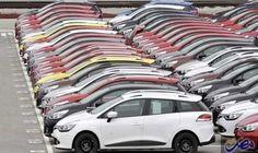 24 مليار جنيه قيمة سيارات ملاكي ونقل…: أفرجت الإدارة العامة لجمارك السيارات بالإسكندرية خلال عام 2016 عن 114728 سيارة ركوب «ملاكي» مناشئ…