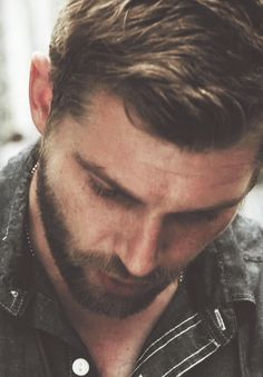 Mike Vogel ...Under the Dome