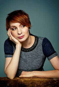 """We are more than the hobbies that we do or the things that we like. To me, Geek means an outsider, a rebel, a dreamer, a creator, a fighter. It's a person who dares to love something that isn't conventional."" - Felicia Day, actress, producer, singer, writer."