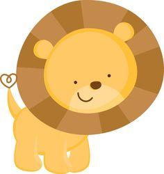 Para Baby Shower Con Animalitos De La Selva Invitaciones Pelautscom