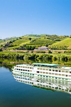 Bigger isn't always better—especially, for certain types of travelers, when it comes to cruise ships. Cruise Fashion, Cruise Destinations, Best Cruise, Cruise Ships, Cruise Travel, Beautiful Places To Travel, Medieval Castle, Luxury Cruises, Spas