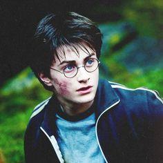 Harry in the prisoner of Azkaban.