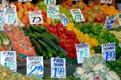 June 17 is National Eat Your Vegetables Day. A day to veg out. http://www.farmersmarketonline.com/produce.htm