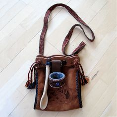 Haithabu Bag by Are Jorgensson