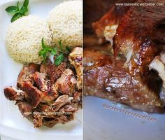 Duduklu Tencerede Kuzu Et Tandir Tarifi Meat Recipes, Chicken Recipes, Dinner Recipes, Dessert Recipes, Cooking Recipes, Turkish Recipes, Italian Recipes, Italian Chicken Dishes, Fish And Meat